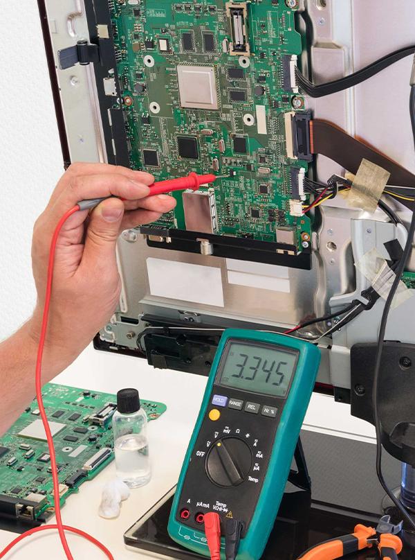 reparatii smart tv bucuresti